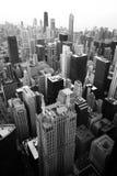 城市视图大厦 库存照片