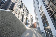 城市风景,塔林,爱沙尼亚 免版税库存图片
