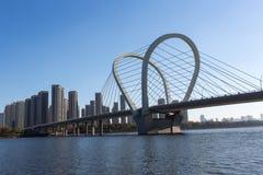 城市风景 免版税库存照片