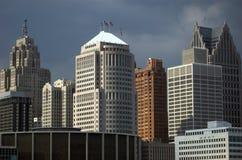 城市马达 免版税库存照片