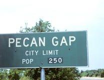 城市高速公路限额符号 库存照片