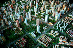 城市 库存图片