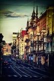 城市 图库摄影
