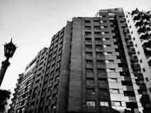 城市 免版税库存照片