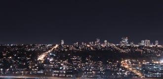 城市scape 免版税库存照片