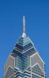 费城摩天大楼 免版税图库摄影