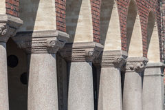 城镇厅斯德哥尔摩瑞典 免版税库存图片