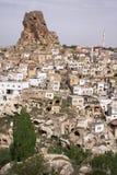 城镇土耳其 库存照片