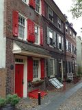费城,美国 免版税库存照片