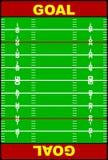 域橄榄球 免版税图库摄影