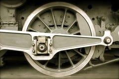 培训轮子 库存图片