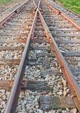 培训铁路运输方式在亚洲 图库摄影