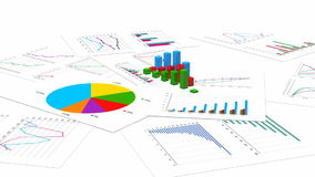 培养财政图 向量例证