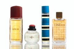 由Yves圣徒劳伦的香水 库存照片