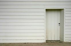 基本的门道入口 图库摄影