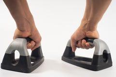 基本的锻炼工具 库存照片