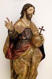基督国王 免版税库存照片