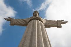 基督国王 库存图片