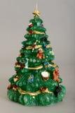 基督圣诞节小儿床耶稣・约瑟夫・玛丽诞生场面 库存图片