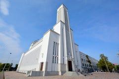 基督复活教会 免版税库存照片