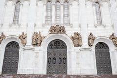 基督寺庙救主 免版税库存照片