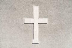 基督徒正统发怒标志 免版税库存照片