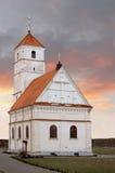 基督教教会 库存图片
