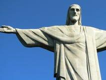 基督 免版税库存图片