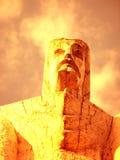 基督 免版税库存照片
