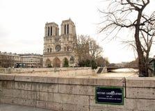 堆塞纳河,巴黎法国 库存照片