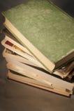 旧书 免版税库存图片