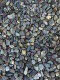 堆石头地面 免版税库存照片