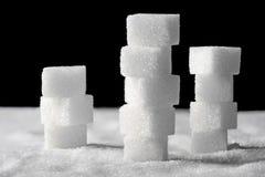 堆糖多维数据集 免版税图库摄影