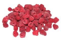 堆莓 库存图片