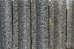 堆水泥砖块关闭纹理背景 免版税库存照片