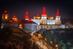 堡垒乌克兰 库存照片