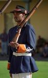 堡垒卫兵,开普敦,川斯瓦共和国 库存图片