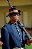 堡垒卫兵,开普敦,川斯瓦共和国 免版税库存照片