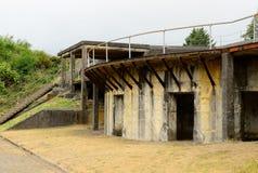 堡垒史蒂文斯 免版税库存图片