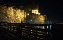 堡垒圣费利佩del莫罗 免版税库存图片