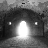 堡垒梅肯国家公园 免版税库存照片