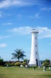 堡垒瓜拉Kedah 免版税库存图片
