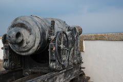 堡垒福特莱萨 免版税库存图片