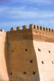 堡垒穆斯林 库存图片