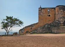 堡垒耶稣・蒙巴萨 免版税库存图片