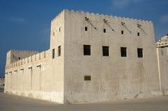堡垒 免版税库存照片