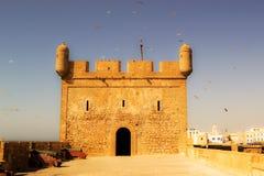 堡垒 免版税图库摄影