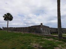堡垒 图库摄影