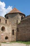 堡垒Akkerman,乌克兰 库存照片