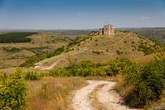 堡垒Bukelon 库存照片